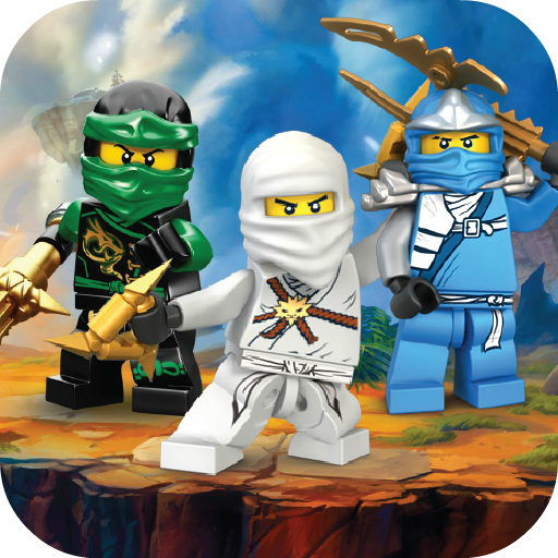 Lego Ninjago Shadow of Ronin Tournament 2017 game (apk) free ...