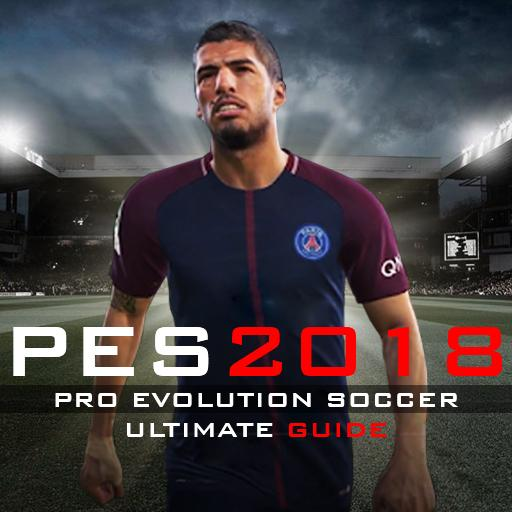 (APK) تحميل لالروبوت / PC Tips For PES 2018 تطبيقات