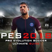 Tips For PES 2018 Icon