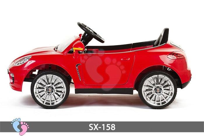 Xe hơi điện trẻ em Porsche SX-158 12