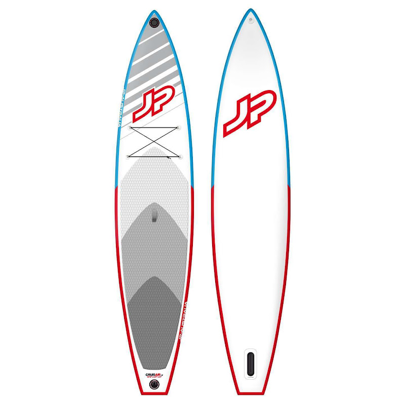 inflatable sup - JP Australia Cruise Air 12'6'' LE