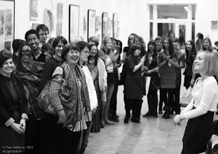 Photo: Открытие выставки-исследования «Буддийский мастер Атиша: кросс-культурные связи Индии и стран Азии», 20.11.2014 г.