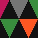 Triangular WatchFace Icon