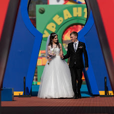 Wedding photographer Mikhail Pozdnikin (michaelpozdnikin). Photo of 24.08.2016