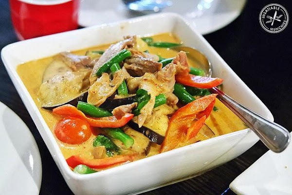 Uk Duck Curry Recipe