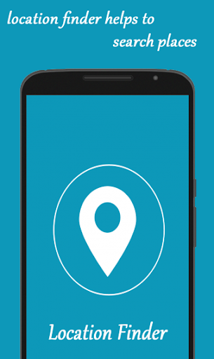 Location Finder GPS
