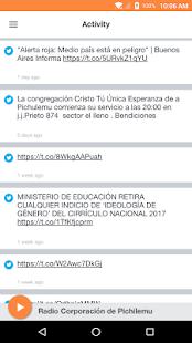 Radio Corporación de Pichilemu - náhled