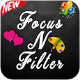 Focus N Filter icon