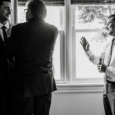 Fotógrafo de casamento Fedor Borodin (fmborodin). Foto de 21.05.2019