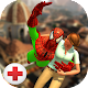 Amazing Spider SuperHero: Homecoming Rescue Game