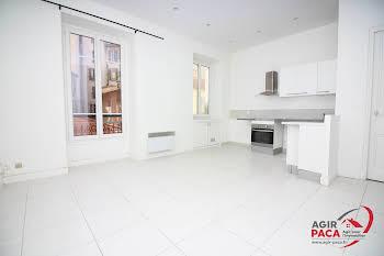 Appartement 3 pièces 57,05 m2
