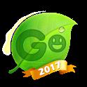 GO Keyboard - Emoji, Wallpaper icon