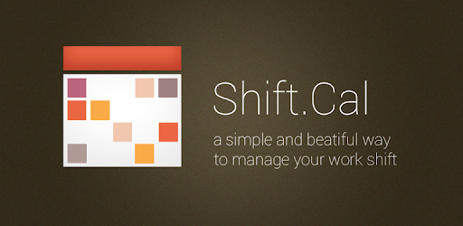 Shift Cal Apps On Google Play