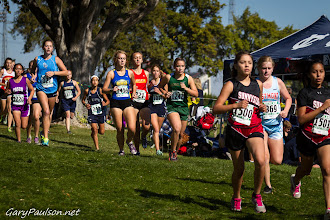 Photo: JV Girls 44th Annual Richland Cross Country Invitational  Buy Photo: http://photos.garypaulson.net/p110807297/e46cf5fe6