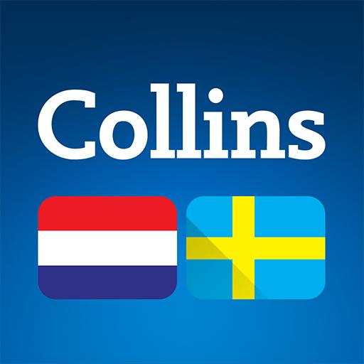 Collins Swedish<>Dutch Dictionary Icon