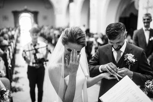 Wedding photographer Petr Wagenknecht (wagenknecht). Photo of 19.08.2020