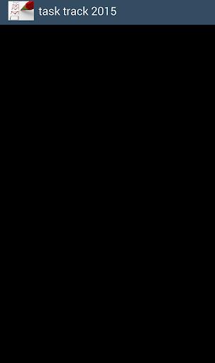 Task tracker 2015 1.0 screenshots {n} 5