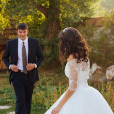 Wedding photographer Irina Makhinich (makhinich). Photo of 03.12.2015