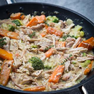 Leftover Turkey Casserole Recipes.