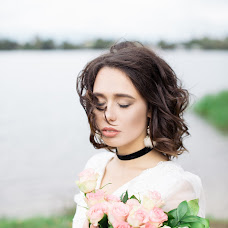 Wedding photographer Ekaterina Grachek (mishakim). Photo of 09.10.2016