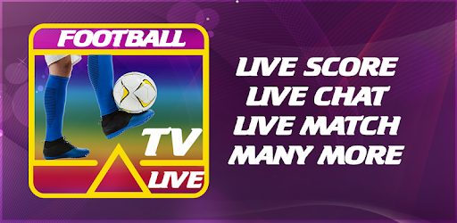 Live Football TV - Apps on Google Play