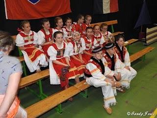 2019 - Leuven - Veľkonočný folklórny festival (Belgicko)