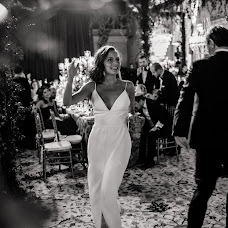 Wedding photographer Vasiliy Tikhomirov (BoraBora). Photo of 14.11.2018