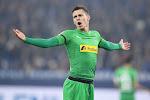 Mönchengladbach komt met update over transfer Thorgan Hazard