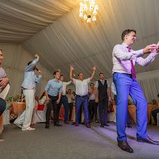 Wedding photographer Yuriy Trondin (TRONDIN). Photo of 23.09.2017