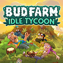 Bud Farm: Idle Tycoon - Build Your Weed Farm icon
