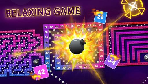 Bricks VS Balls - Casual brick crusher game 2.5.6 screenshots 23