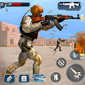 Special Ops 2020: Encounter Shooting Games 3D- FPS icon