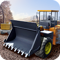 Loader & Dump Truck Builder icon