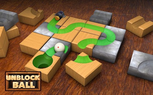 Unblock Ball – Block Puzzle App Download For Android 9