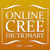 Online Cree Dictionary