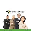 Portfolio Designs icon