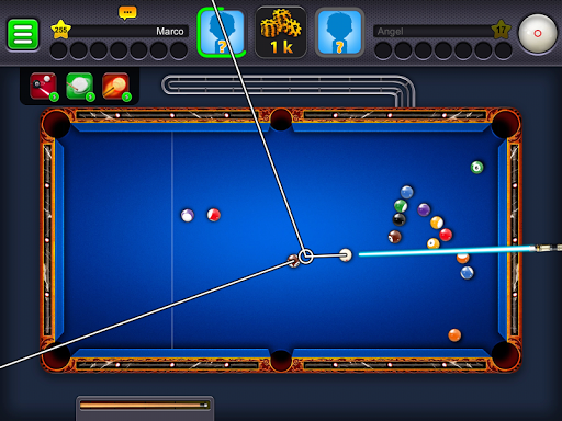 Complate 8 Ball Pool guide