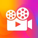 Video Editor & Video Maker - Photo Video Maker icon