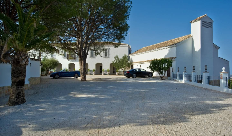 Maison avec piscine et terrasse Fuengirola