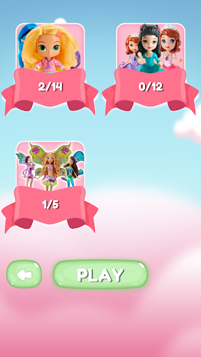 Surprise Eggs: Free Game for Girls 2.5 screenshots 2