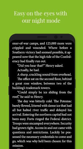 Universal Book Reader screenshot 5
