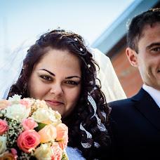 Wedding photographer Maks Belousov (citRUS). Photo of 04.02.2016