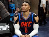 """Russell Westbrook na zijn spraakmakende overstap naar Houston: """"Ik zal in het team passen"""""""