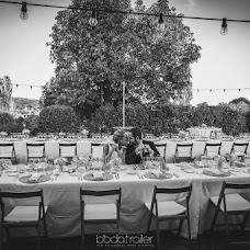 Wedding photographer linda marengo (bodatrailer). Photo of 04.08.2016