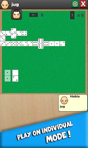 DoMiNo 3.2 screenshots 2