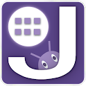 JINA App Drawer & Sidebar icon