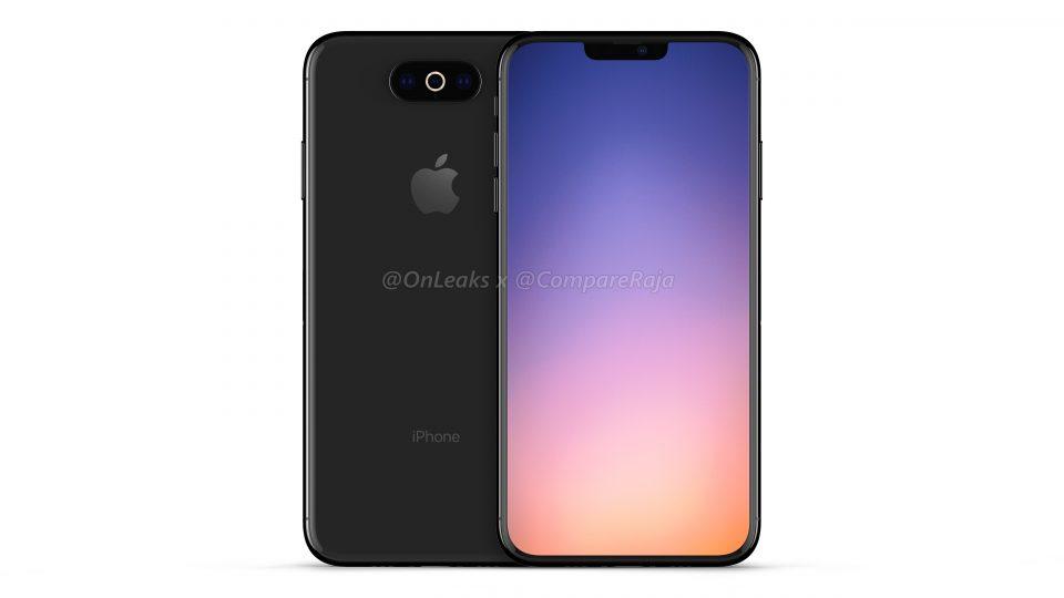 Sforum - Trang thông tin công nghệ mới nhất iphone-xi-2019-compareraja-1-960x540 iPhone 11 rò rỉ thiết kế siêu đẹp với 3 camera sau nằm ngang, tai thỏ nhỏ hơn