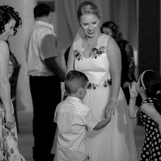 Wedding photographer Roberto Cojan (CojanRoberto). Photo of 02.10.2017