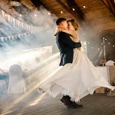 Wedding photographer Vladimir Borodenok (Borodenok). Photo of 21.08.2018