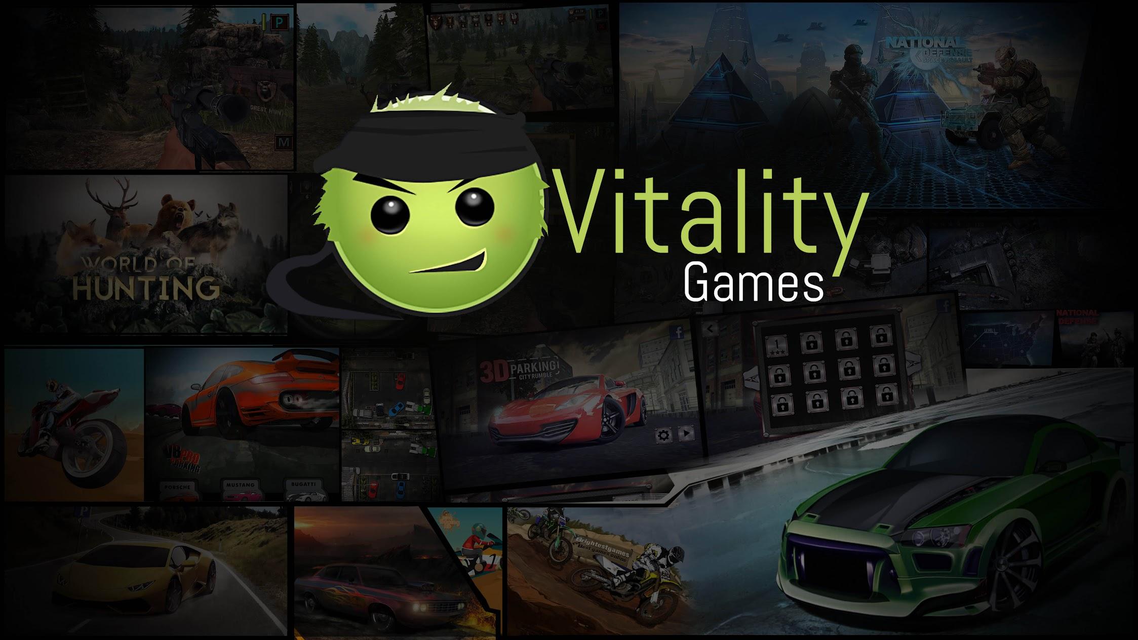 VitalityGames